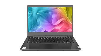 """【易捷办公】昭阳K4e-IIL  i5-1035G4/8G/256G SSD+1T HDD/14""""FHD窄边框/Windows 10家庭版"""